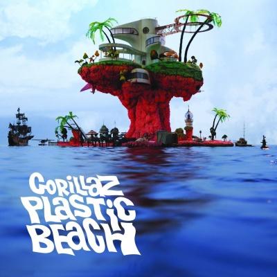 Gorillaz - Plastic Beach (Album)