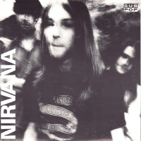 Nirvana - Love Buzz / Big Cheese (EP)