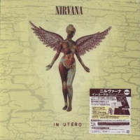 Nirvana - In Utero (Album)