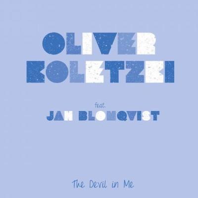Oliver Koletzki - The Devil In Me
