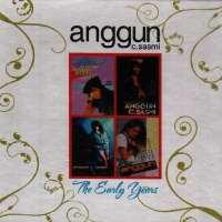 Anggun - (1 CD) Anggun C. Sasmi - The Early Years