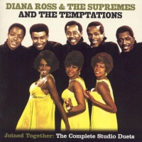 Diana Ross - Joined Together: The Complete Studio Duets