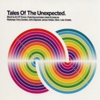 Tales Of The Unexpected (mixed by Art Of Trance)(CD 1)