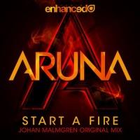 Aruna - Start A Fire