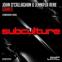 John O Callaghan - Games (Standerwick Remix)