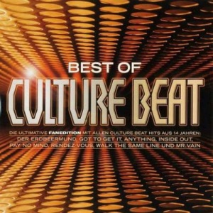 Culture Beat - Anything