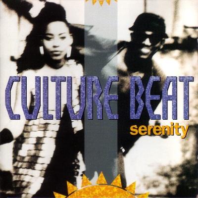 Culture Beat - Serenity Bonus EP