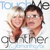 GUNTER - Touch Me (Dj Aligator Remix)