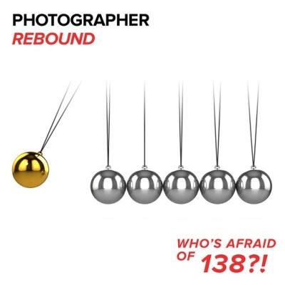 Photographer - Rebound