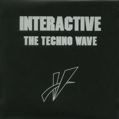 Interactive - The Techno Wave EP