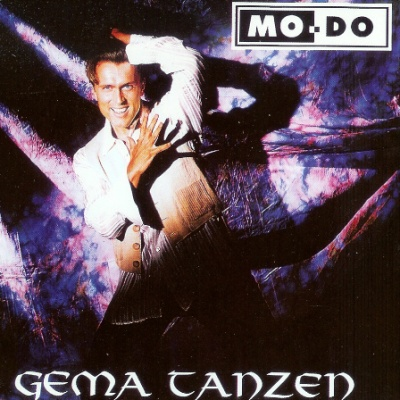 Mo-Do - Gema Tanzen (Single)