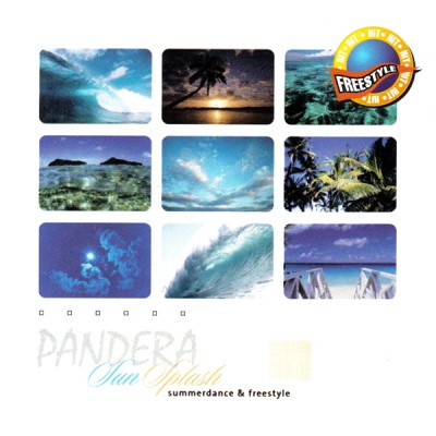 Pandera - Sun Splash Summerdance & Freestyle