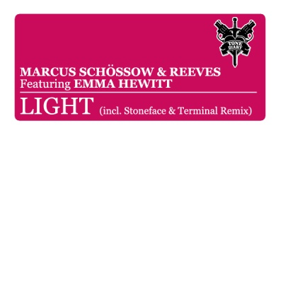 Marcus Schössow - Light
