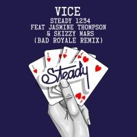 Steady 1234 (Bad Royale Remix)