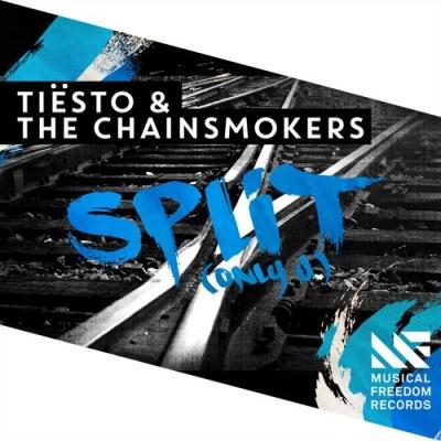 Tiesto - Split (Only U)
