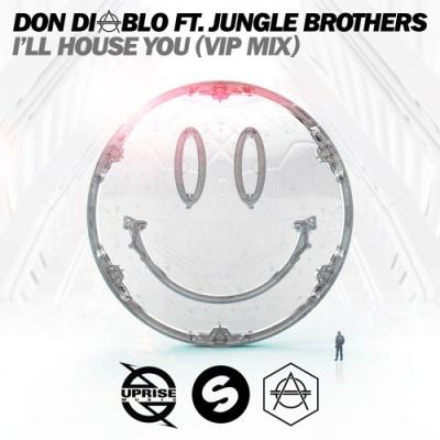 Don Diablo - I'll House You (VIP Mix)
