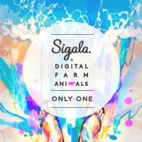 Sigala - Only One (Blonde vs. Sigala Remix)