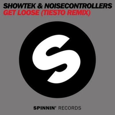 Showtek - Get Loose (Tiesto Remix)