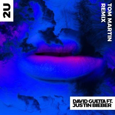 David Guetta - 2U Remixes