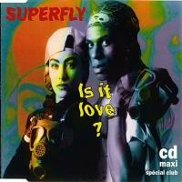 Is It Love ?