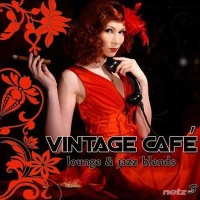 De Luxe Vintage Cafe Lounge - Tainted love