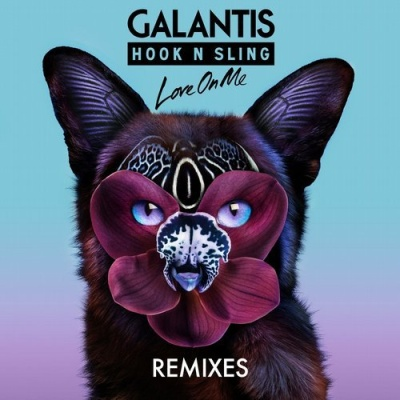 Galantis - Love On Me (Galantis & Misha K VIP Mix)