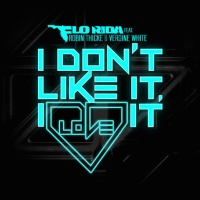 Flo Rida - I Don't Like It I Love It (Cutmore Club Remix)