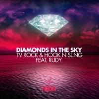 TV Rock - Diamonds In The Sky