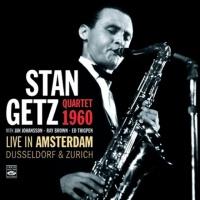 Stan Getz - Vivo Sonhando