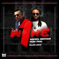 Machel Montano - One Wine