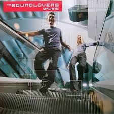 The Soundlovers - The Soundlovers - 96-03