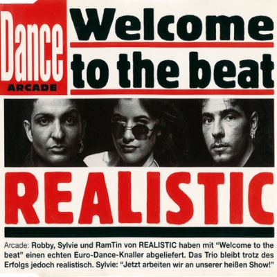 REALISTIC - Welcome To The Beat