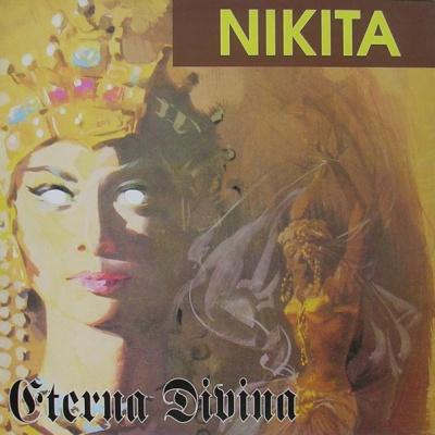 NikitA - Eterna Divina (Molta Violenza Mix)