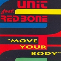 UNIT feat. RED BONE - Move Your Body