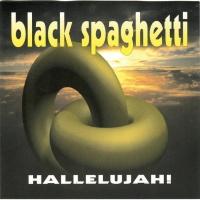 Black Spaghetti - Hallelujah!