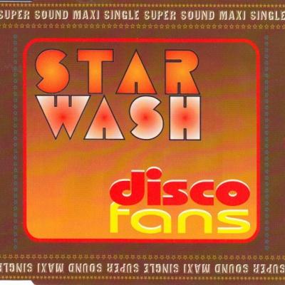 STAR WASH - Disco Fans