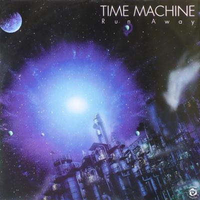Time Machine - Run Away