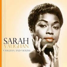 Sarah Vaughan - Whatever Lola Wants