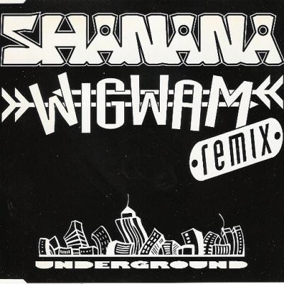 SHANANA - Wigwam