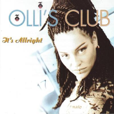 Olli's Club - It's Alright (Euro Radio Mix)