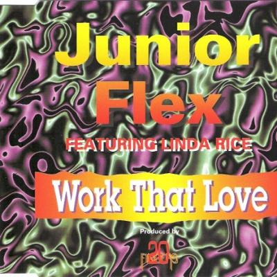 Jr. Flex - Work That Love