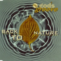 God's Groove - Back To Nature