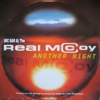 The Real McCoy - Another Night