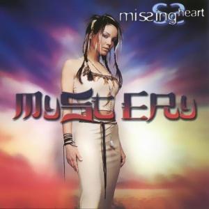 Missing Heart - Charlene