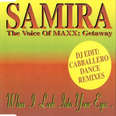 Samira - When I Look Into Your Eyes