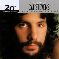 - Cat Stevens