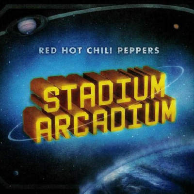 Red Hot Chili Peppers - Snow (Hey Oh)