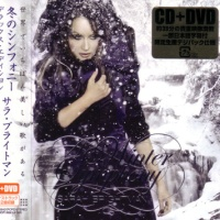 Sarah Brightman - A Winter Symphony (Japanese Limited Deluxe Edition)