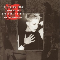 Joan Jett And The Blackhearts - I Love Rock N Roll