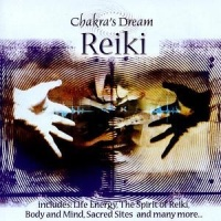 Chakra's Dream - Sacred Sites